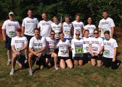 Falmouth Road Race Team